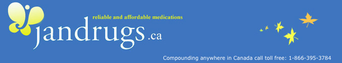 Buying Jan Drugs from Canada - Online Canadian Pharmacy