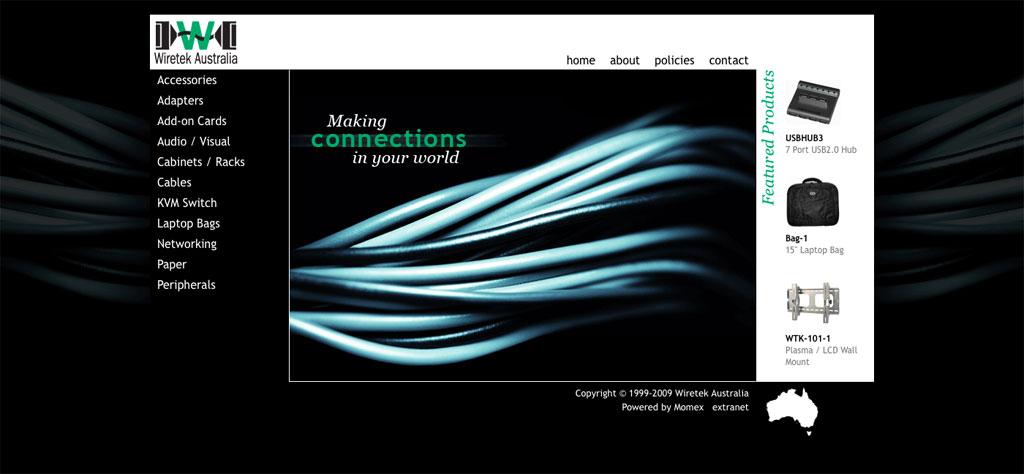 Wiretek Australia - wiretek.com.au